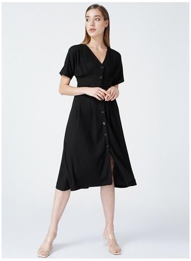 Limon Company Limon Elbise Siyah